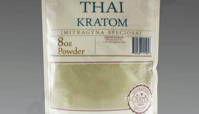 Best Kratom for Energy: White Strain
