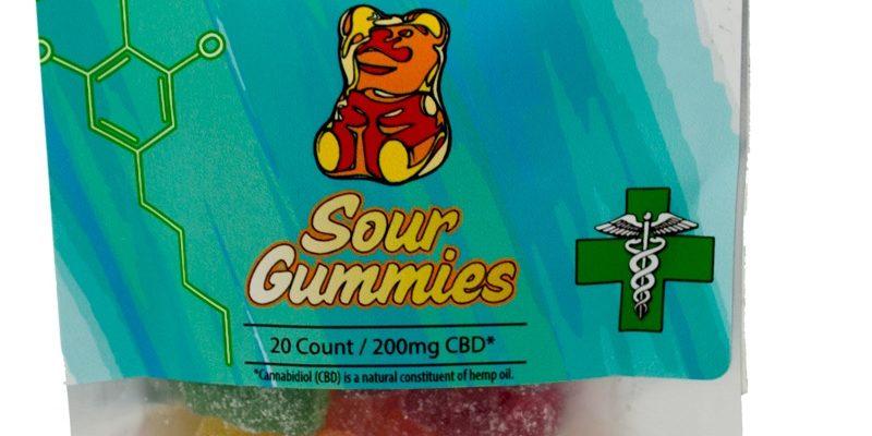 Review: Captain CBD Gummies